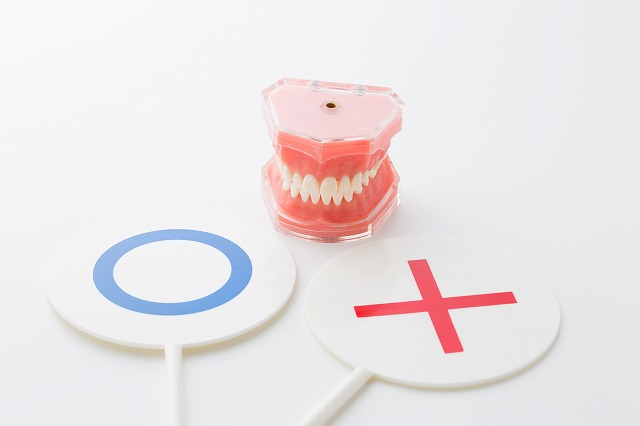 口臭治療のQ&A