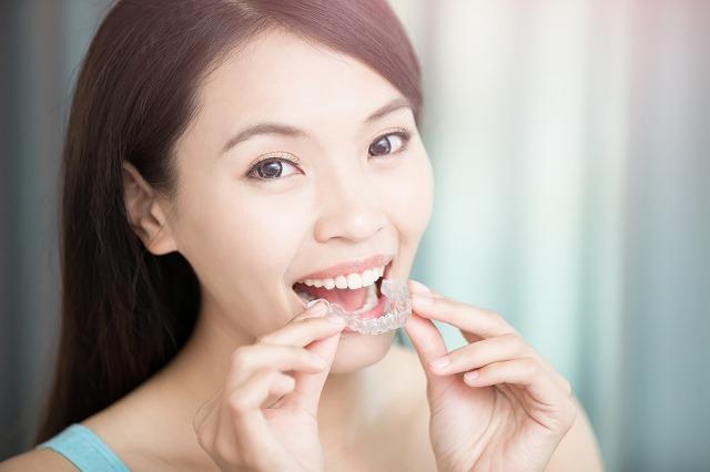大阪でマウスピース矯正が安いとも歯科医院