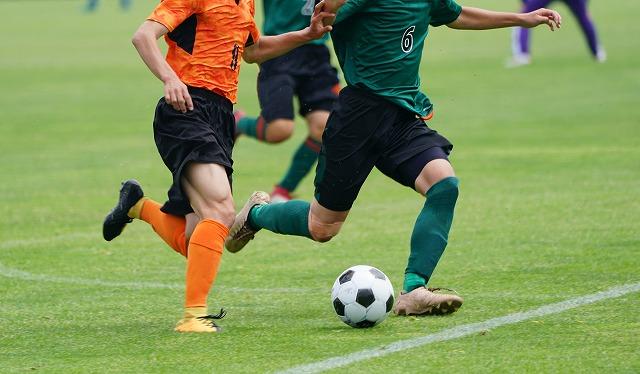 スポーツマウスピースの使用が推奨されるスポーツ